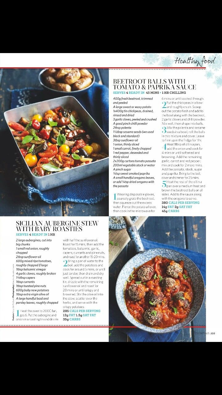 beetroot balls with tomato and paprika sauce