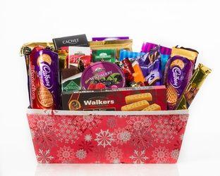Corporate - Basketful.ca - Ottawa, ON. Gourmet | Spa | Baby | Corporate Gift Baskets