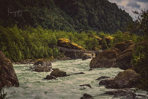 Bitácora de viaje: Parque Queulat /II http://romigraphy.com/bitacora-de-viaje-parque-queulat/