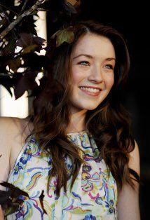Love this actress. Sarah Bolger