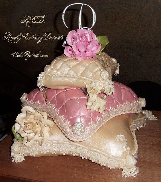 A blog FULL of amazing cakes