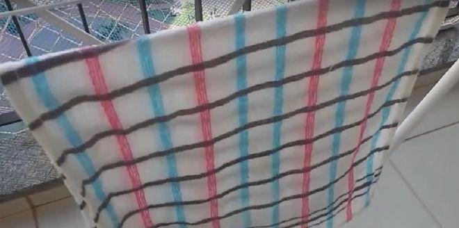 Как отстирать кухонные полотенца с помощью микроволновки. Стали словно вчера купленные!. Обсуждение на LiveInternet - Российский Сервис Онлайн-Дневников