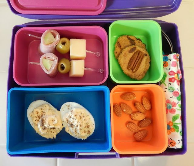Eggface Bento Box Lunch Recipes and Ideas - Low Carb Protein Packed Weight Loss Fitness Bariatric Surgery Friendly