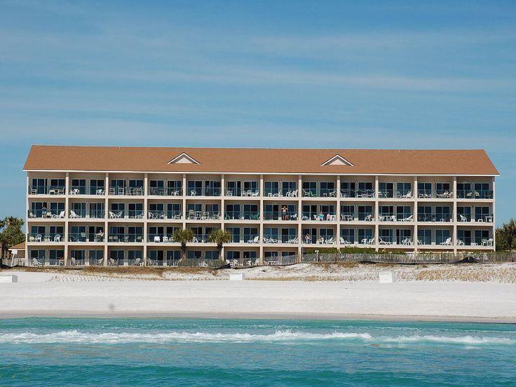 Windancer 311 | Miramar Beach Vacation Rentals by Ocean Reef Resorts
