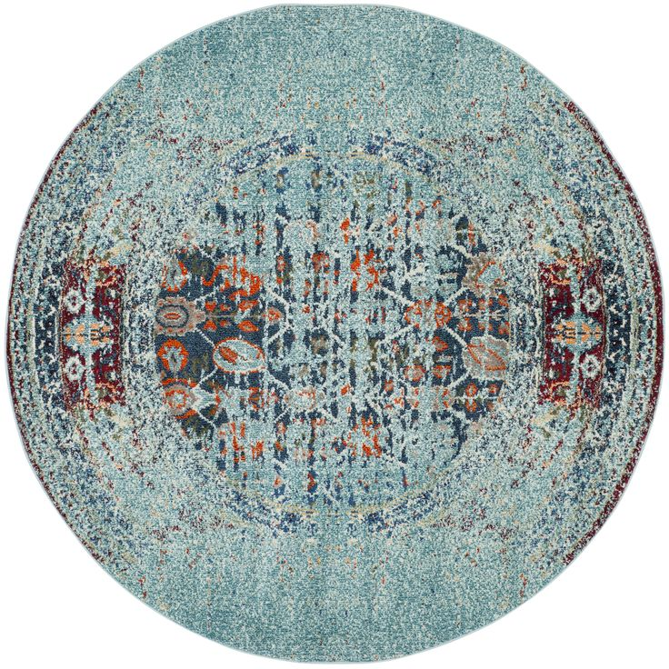 Best 25 Round Area Rugs Ideas On Pinterest Round Rugs