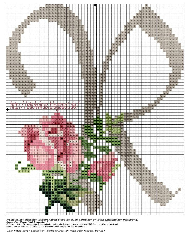 1000 Images About Crosstitch On Pinterest Patrones