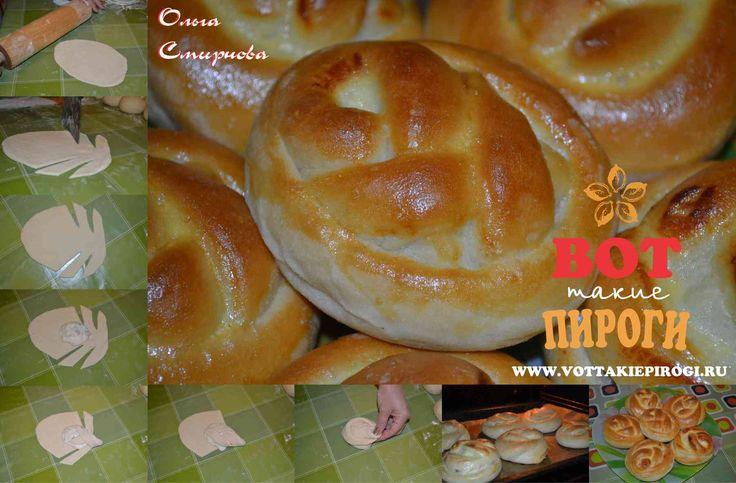 Peciva sa sirom i grožđicama. Palčevski na LiveInternet - ruski USLUGA online dnevnike