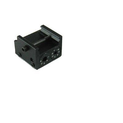 Special Offers - Ultimate Arms Gear Tactical Micro Red Dot Laser Sight For Springfield Armory XDM XD Pistols With A Front Weaver Picatinny Rail - In stock & Free Shipping. You can save more money! Check It (March 27 2016 at 08:33PM) >> http://airsoftgunusa.net/ultimate-arms-gear-tactical-micro-red-dot-laser-sight-for-springfield-armory-xdm-xd-pistols-with-a-front-weaver-picatinny-rail/