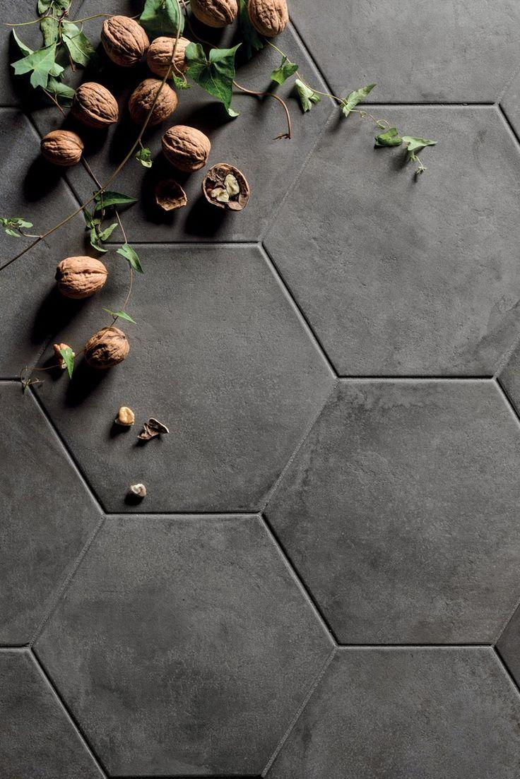 Full-body porcelain stoneware wall/floor tiles TERRA | Wall/floor tiles by Marca Corona