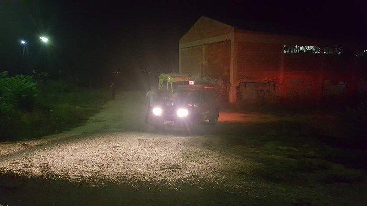 ΦΩΤΟ από τις έρευνες για τον εντοπισμό του αεροσκάφους στη Λάρισα - ΤΩΡΑ