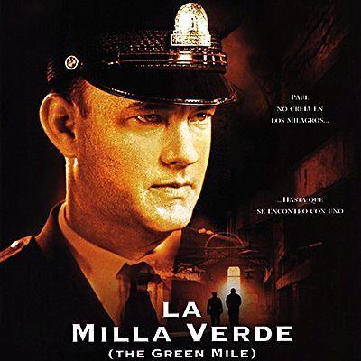 """Bollitos daneses de """"La Milla Verde (1999)"""""""