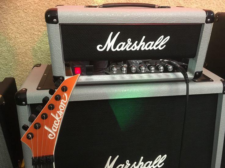 Marshall 2525H Mini Jubilee csöves gitárerősítő fej