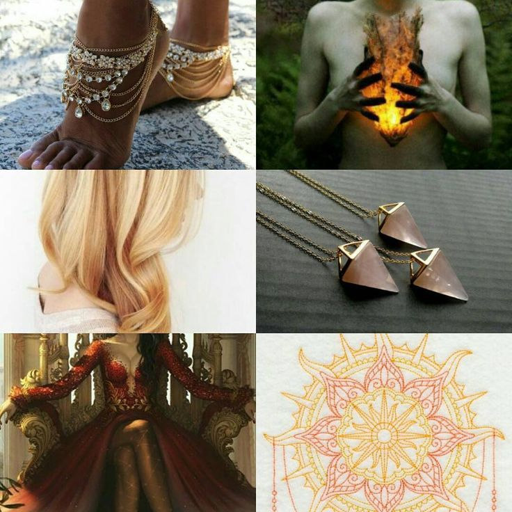 "I tried my hand on some aesthetic/mood boards. This is about a character of mine. A female magician using fire magic and named after the sun. Not sure if I got this ""right"" or good enough to show what this character is about. ~~~ #aesthetic #aestheticboard #aestheticboards #moodboard #moodboards #characterboard #characterboards #characterdesign #characterinspiration #writinginspiration #fire #sun #firemagic"