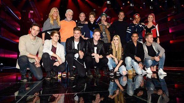 TONIGHT: Final of Melodifestivalen 2015 from 20:00 CET