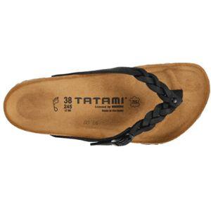 Birkenstock TATAM ADRIA BLKWOVN 102 945631 Shoes Boots Sandals Sneakers Toronto GetOutside