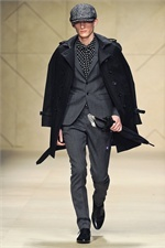Complete elegance from Burberry a/i '12/13