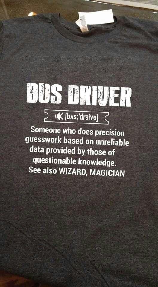 Funny Bus Jokes