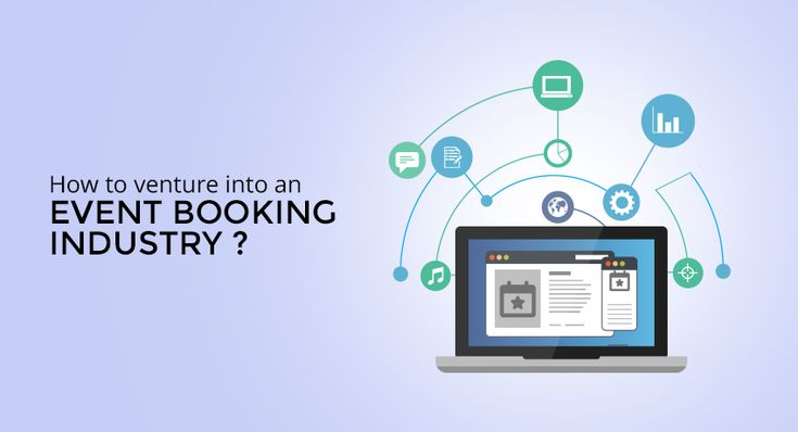 Event Booking Platforms are the saviors in the current progressing market. They save a lot of energy, infrastructural costs and time. Find how to venture into an event booking industry here,
