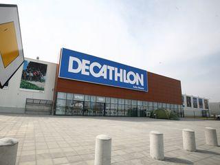 Retailerul Decathlon face la Reşiţa 350.000 de biciclete pe an