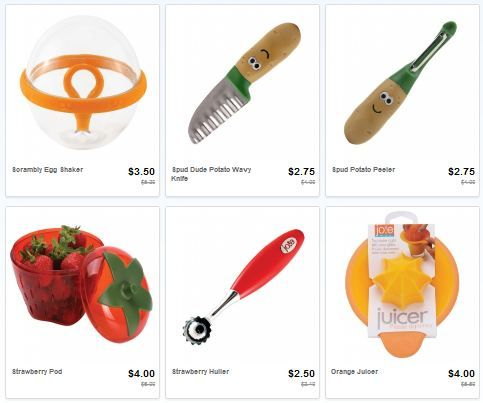 kitchen gadgets joie kitchen gadgets low as 2 christmas gift ideas - Kitchen Gadget Gift Ideas