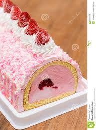 Google Images Ice Cream Cake : strawberry ice cream cake - Google Search Let them eat ...