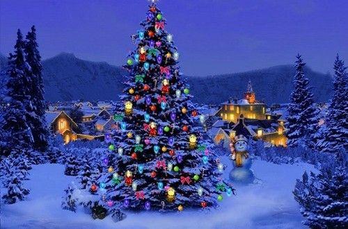 The beginning of Christmas: Spending Christmas in Spain is unlike spending it anywhere else. The Chr