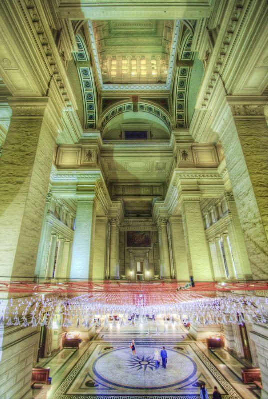 Palace of Justice. Brussels. Palacio de Justicia. Bruselas | Belgium Bélgica