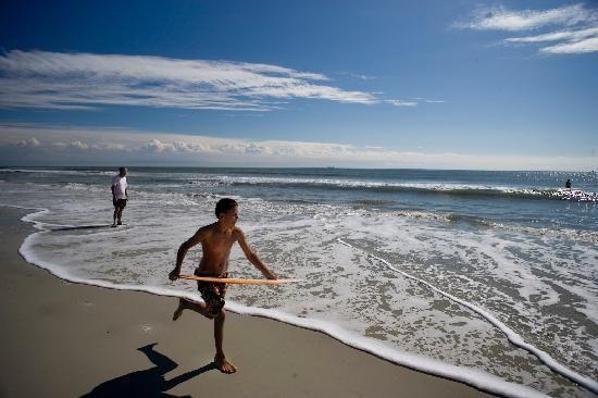 Top island getaways in the U.S. #9 - Hilton Head, South Carolina