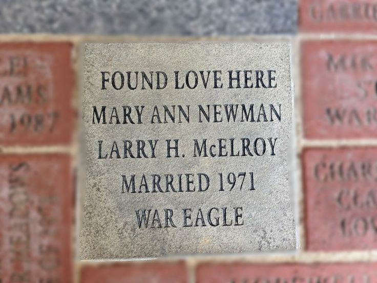 Sweet couple found each other from their  days on the Plains!