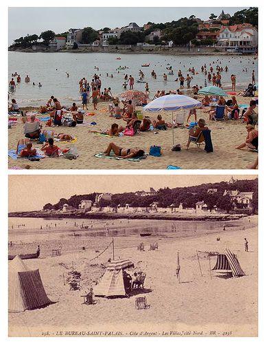 18 best images about esprit vintage saint palais sur mer on pinterest posts vintage and french - Saint palais sur mer office du tourisme ...