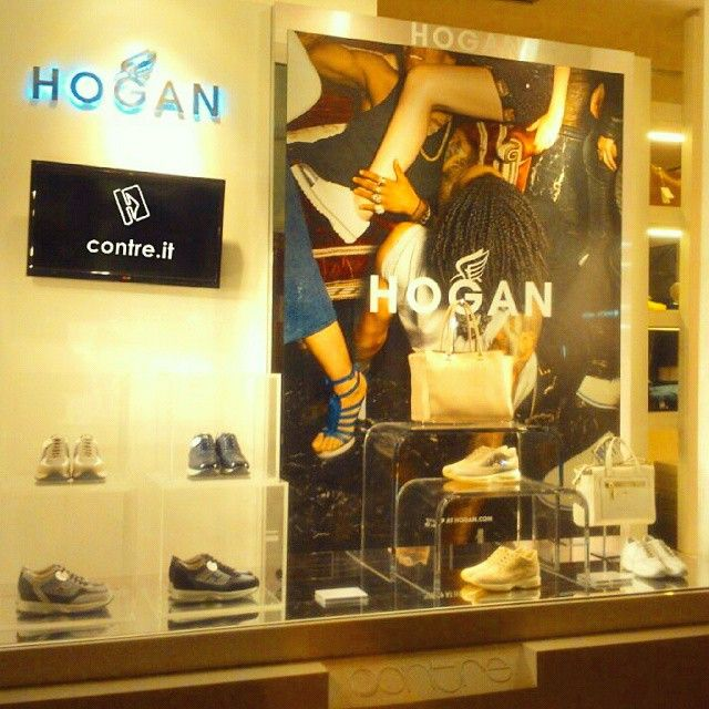 hogan shop antwerpen