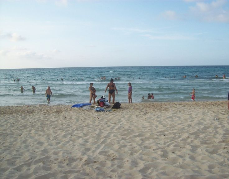 Santa Maria del Mar - Playa del Este - Havana Cuba