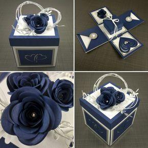 Heute zeigen wir euch etwas ganz Besonderes. Eine liebe Kundin möchte ihrem Freund einen Heiratsantrag machen und hat sich dazu diese Box von uns gewünscht. Wir wünschen euch an dieser Stelle schon einmal alles Gute :)