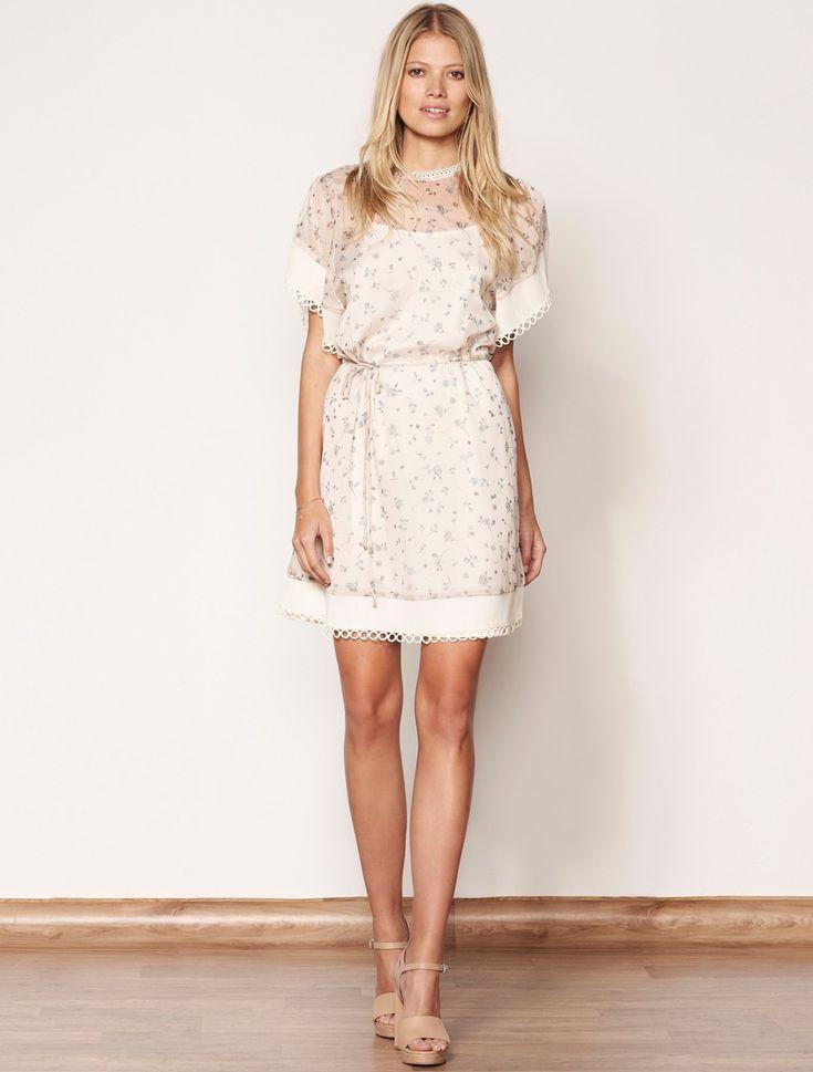 Stevie May - Sweet Collide Mini Dress