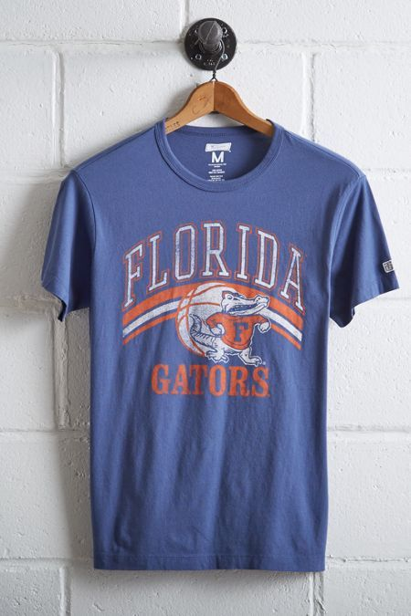 Tailgate Florida Gators Basketball T-Shirt