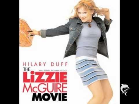 The Lizzie McGuire Movie - Cliff Eidelman - Orchestral Suite