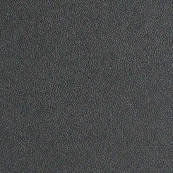 2-Sitzer Ledersofa »sally« mit Metall-Winkelfü…