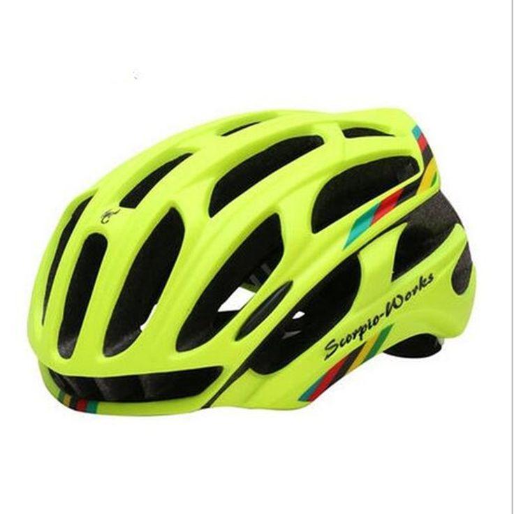 Mtb Road bike Helmet Bicycle Helmet Cover Led Lights casco ciclismo casco mtb Cycling Helmet Bike cascos bicicleta carretera