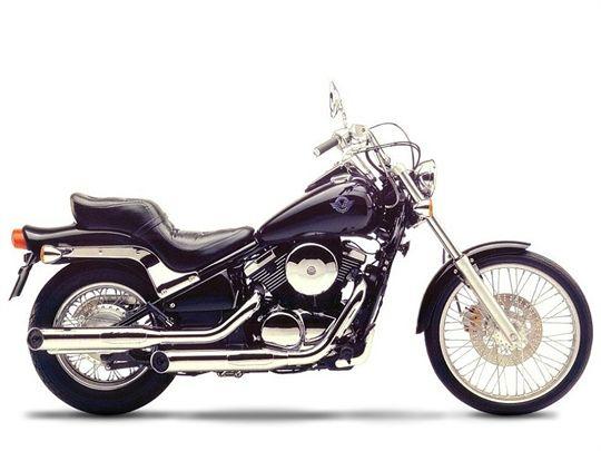 Kawasaki VN800 (1995)