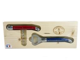 Laguiole Corkscrew and Bottle Opener