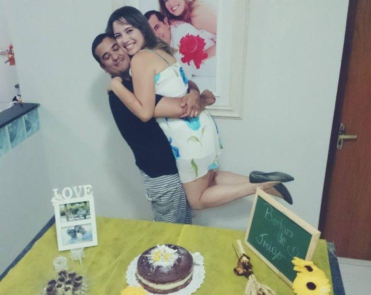 Bodas de Trigo | Elania e Guto | Enviado via email para asnossasbodas@gmail.com | Nossas Bodas Aniversários de casamento