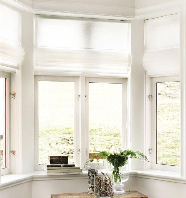 Gardiner med stil från Textilgallerian - Inredningsvis http://inredningsvis.se/gardiner-tyger/