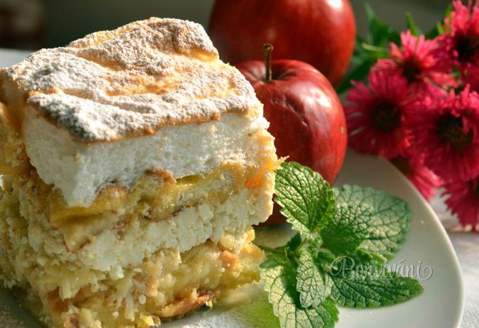 Žemľovka • recept • bonvivani.sk