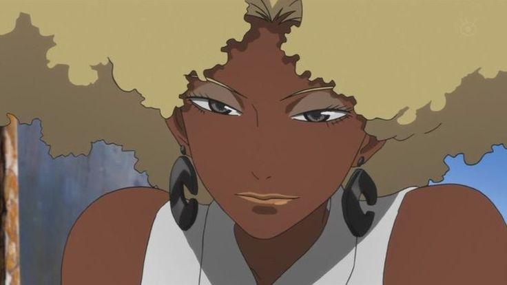 Pin by ᑭᎥ᙭Ꭵᔕ丅Ꭵᑕᛕᔕ 🧑🏽🎤 on pfp icons in 2020   Black anime ...