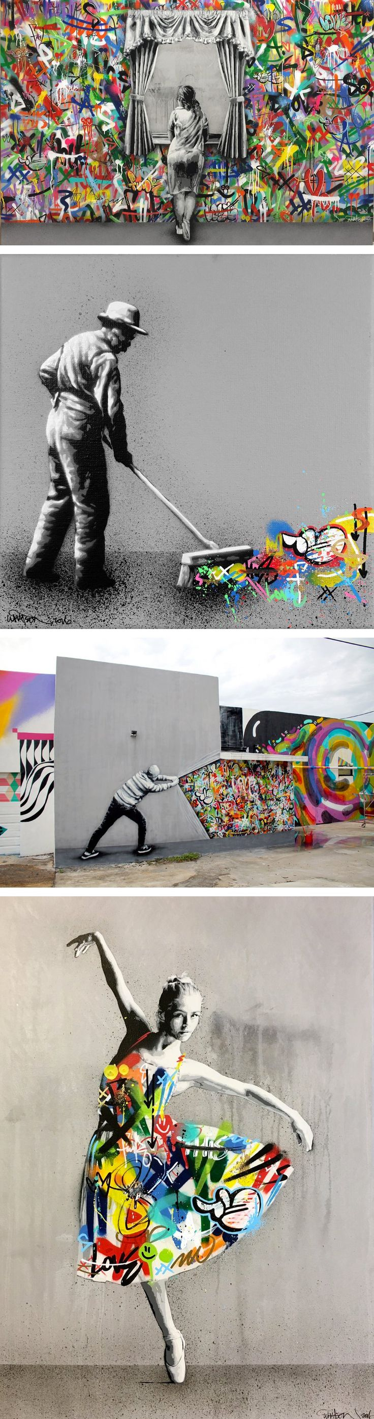 Famous graffiti art quotes - Find This Pin And More On Graffiti Street Mural Art By Natedagr8no