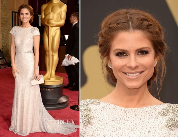 OSCARS 2014 – Wedding worthy dresses and hair