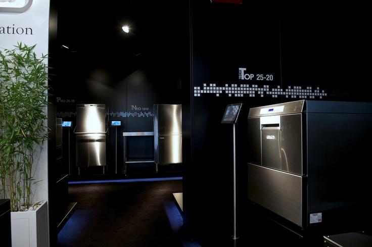 Showroom Colged | design Domenico Raimondi - thesignLab | http://www.facebook.com/thesignlab