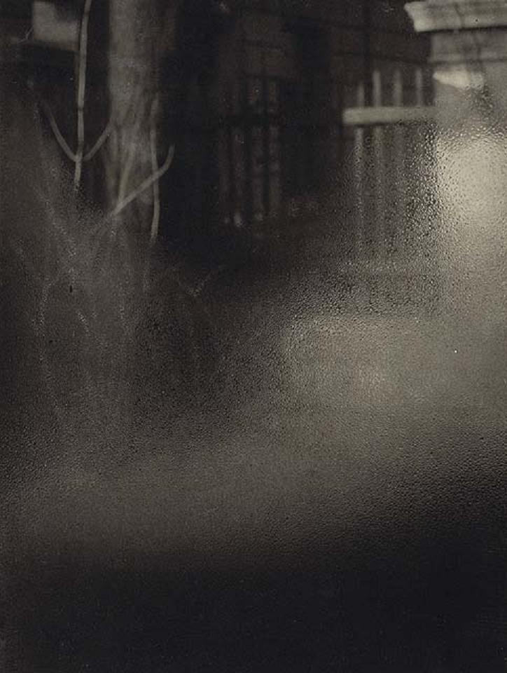 Josef Sudek - Vue d'une Fenêtre, ca. 1940