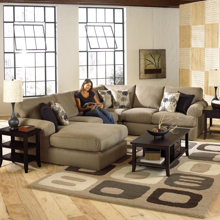 Bree Four Piece Sectional Sofa By Best Home Furnishings · Sectional Living  RoomsLiving Room ...