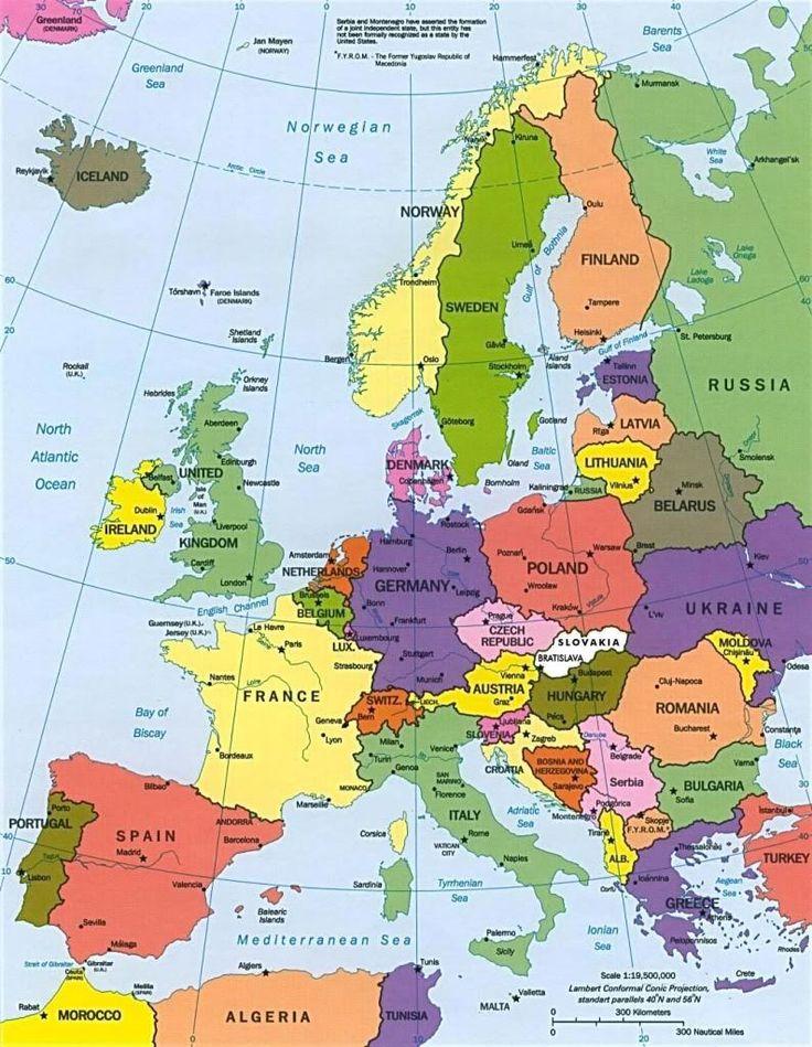 As recentes eleições para o Parlamento Europeu revelaram aquilo que muitos têm vindo a denunciar, o divórcio dos cidadãos europeus das suas instituições. A abstenção média nos 27 países da União ro…